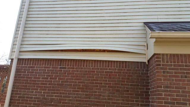 Local Home Siding Repair Company in Humble TX